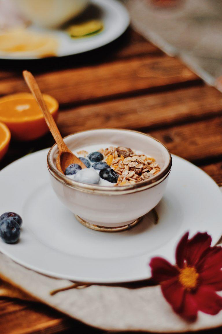 porridge sarrasin launay