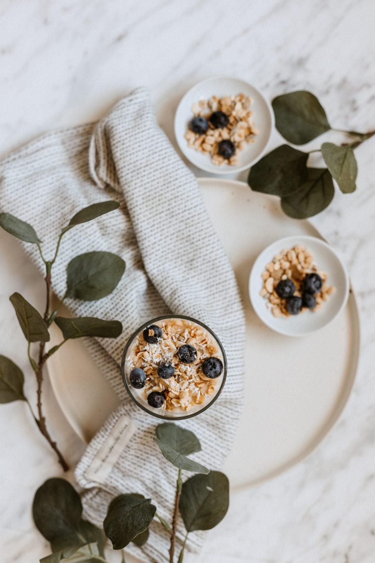 Porridge au sarrasin